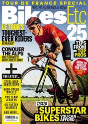 Bikes Etc issue August 2018