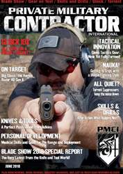 PMCI Magazine issue PMCI Magazine