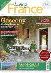 Living France issue Aug-18