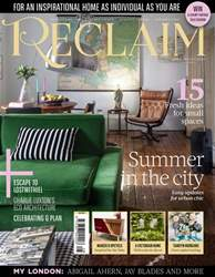 Reclaim issue Issue 28