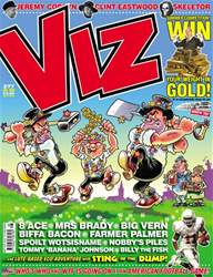 Viz issue August 2018
