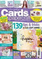Simply Cards & Papercraft issue Issue 179