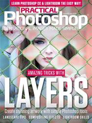 Practical Photoshop issue July 2018