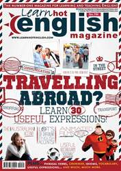 Learn Hot English issue 194