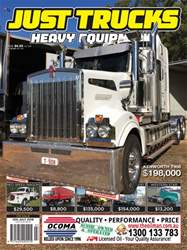 JUST TRUCKS issue 18-13