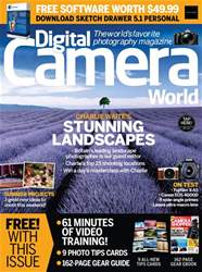 Digital Camera World issue July 2018