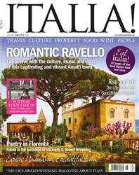 Italia! issue Aug-18