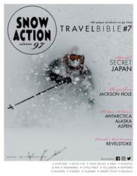 Snow Action issue Travel Bible 7