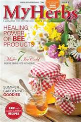 My Herbs Magazine issue My Herbs 9