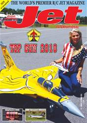 RC Jet International issue August/September