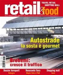 Retail&food issue luglio - agosto