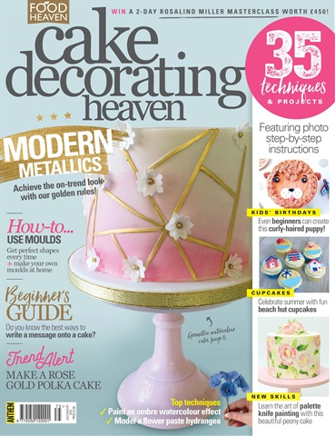 Food Heaven issue Issue 75