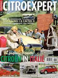 CitroExpert 130, Jul/Aug 2018 issue  CitroExpert 130, Jul/Aug 2018