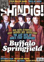 Shindig! issue Issue 81