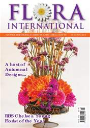 Flora International issue Autumn 2018