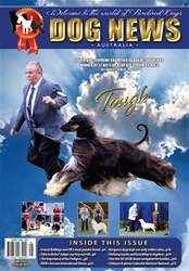 Dog News Australia issue 05 2018