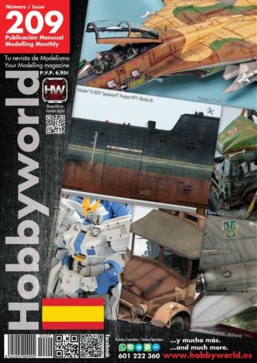 Hobbyworld Preview