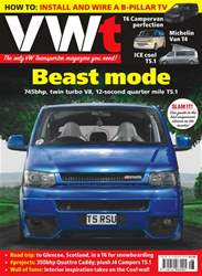 VWt Magazine issue Issue 70