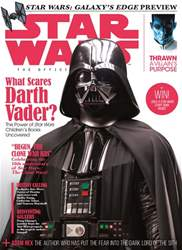 Star Wars Insider issue #182