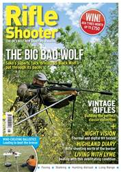 Rifle Shooter issue Aug-18