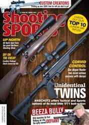 Shooting Sports issue Aug-18