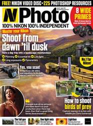 N-Photo issue August 2018