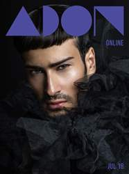 Adon Magazine issue Adon Magazine July 2018