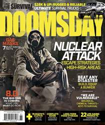 Doomsday/EMP 2018 issue Doomsday/EMP 2018
