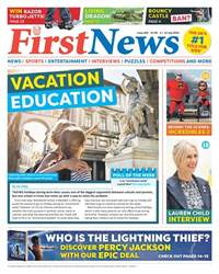 First News Issue 629 issue First News Issue 629