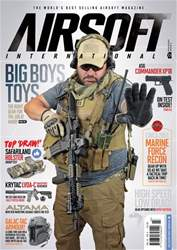 Airsoft International issue Vol 14 iss 3