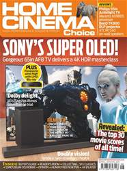 Home Cinema Choice issue Aug-18