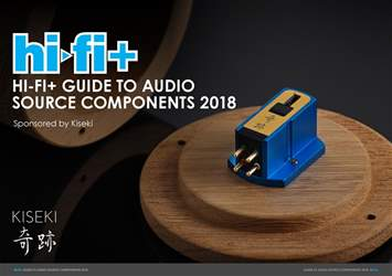 Hi-Fi+ Digital Guide to Source Components issue Hi-Fi+ Digital Guide to Source Components