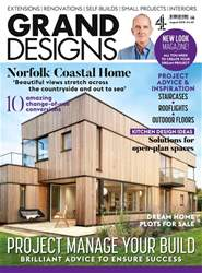 Grand Designs issue August 2018
