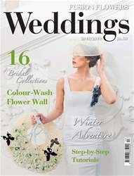 Weddings Issue 13 issue Weddings Issue 13