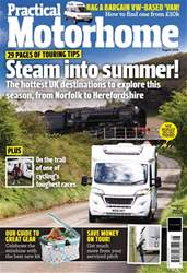 Practical Motorhome issue August 2018