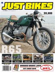 JUST BIKES issue 18-13