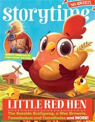 Storytime issue Issue 47