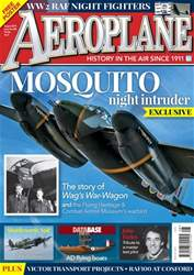 Aeroplane issue   August 2018