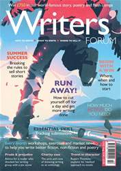 Writers' Forum issue 202
