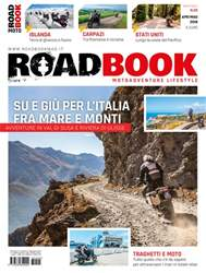 RoadBook n. 5 issue RoadBook n. 5