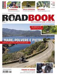 RoadBook issue RoadBook n. 6