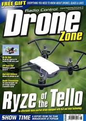 Radio Control DroneZone issue 018 August 2018