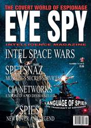 Eye Spy issue Issue 116