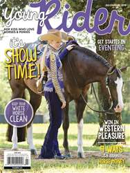 July/Aug 2018 issue July/Aug 2018