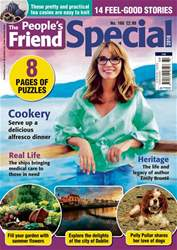 The People's Friend Special issue No.160