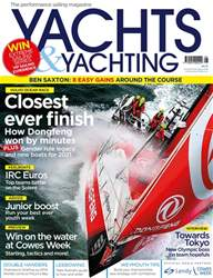 Yachts & Yachting issue August 2018