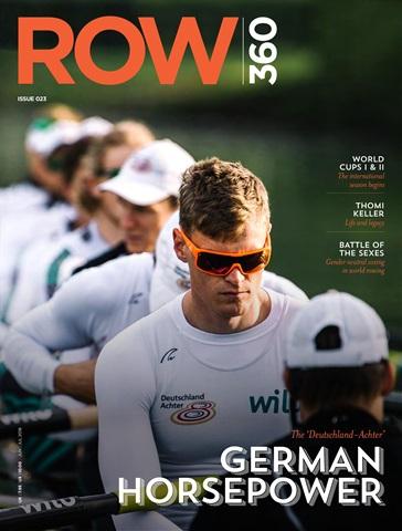Row360 issue Issue 023 – Jun | Jul 2018