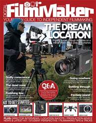 Digital FilmMaker issue DFM issue 58