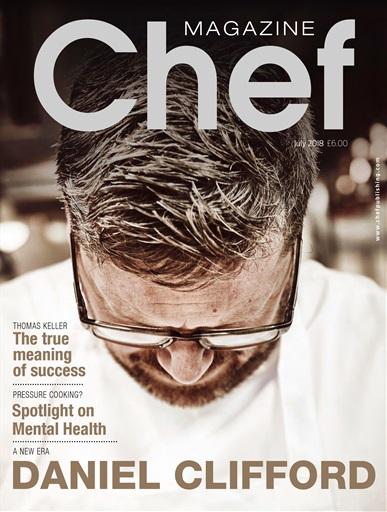 Chef Magazine Preview