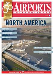 Airports International issue  July 2018